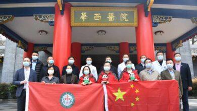 Estados Unidos y China aceleran la guerra científica por la vacuna contra el coronavirus