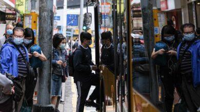 China continúa sin contagios mientras Corea del Sur sufre un ligero repunte