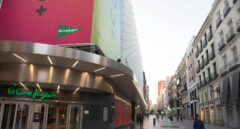 El Corte Inglés e Inditex abren sus puertas sin cita previa y con zonas acotadas