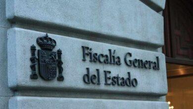 La Fiscalía recurrirá la decisión del TSJM de levantar las restricciones del Gobierno