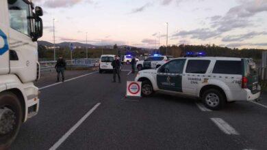La Guardia Civil estudia ya movilizar a sus 2.200 alumnos debido a las bajas que sufre