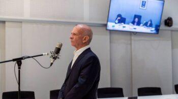 La Audiencia deja en suspenso la entrega de 'Pollo Carvajal' a EEUU hasta que se resuelva su asilo