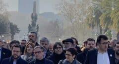 """Aragonés defiende la presencia de Jové en la Mesa: """"representa la represión"""""""
