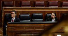 Sánchez vs Iglesias: ¿Qué puede hacer el pastor si se divide el rebaño?