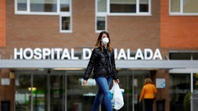 Igualada: más de 200 contagios y un hospital agotado tras una semana de reclusión