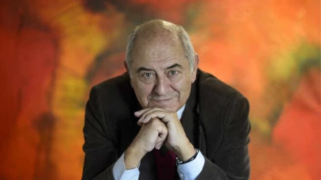 El filósofo toledano José Antonio Marina.