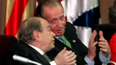 El fiscal suizo que investiga a Juan Carlos I también siguió el rastro de los Pujol