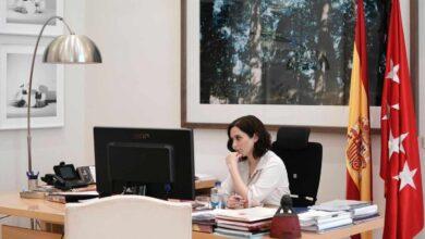 Madrid exige a Sánchez ayuda urgente y cifra el coste de la crisis en 1.195 millones