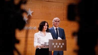Madrid aplaza el pago de impuestos mientras se mantenga el estado de alarma