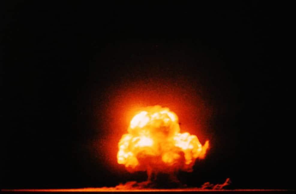 Una bomba contra la pandemia: 'Science' pide un 'Proyecto Manhattan' para crear la vacuna