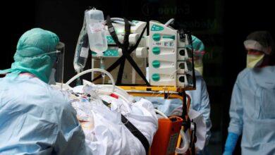 Respiradores, el hilo del que pende la vida de miles de enfermos críticos de COVID-19