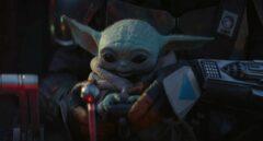 Bebé Yoda llega para salvarte el fin de semana: Cuatro estrena 'The Mandalorian'
