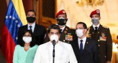 Maduro EEUU