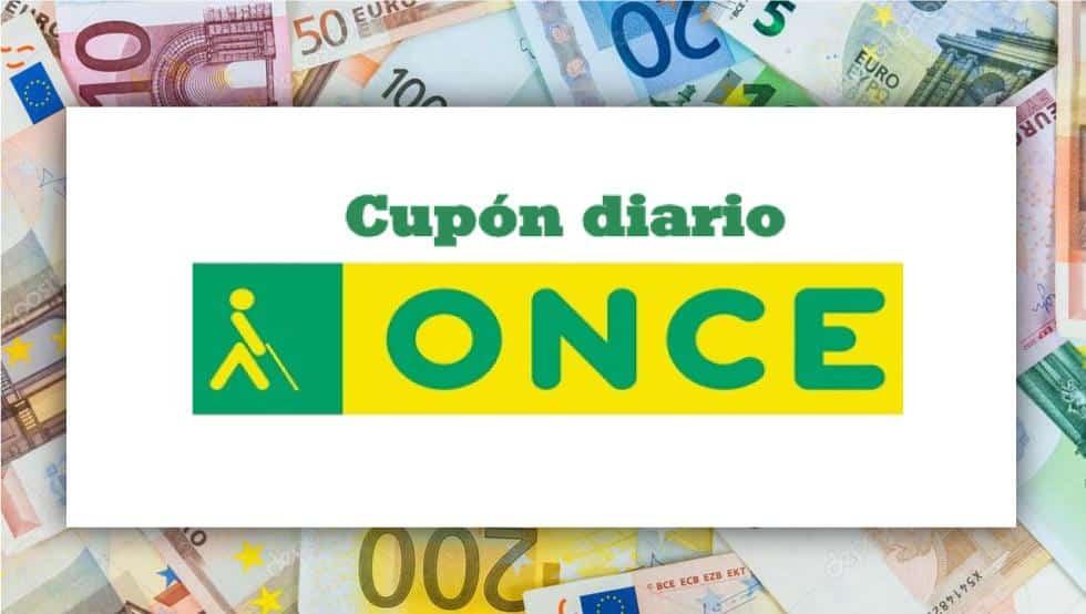 Suspendida la Lotería y los sorteos de la ONCE
