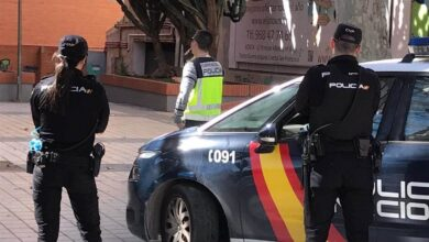 Detenido un adolescente por supuesta agresión sexual a una menor en Marbella