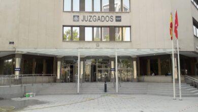 """Los jueces, indignados con el CGPJ por no suspender juicios: """"Viven fuera de la realidad"""""""