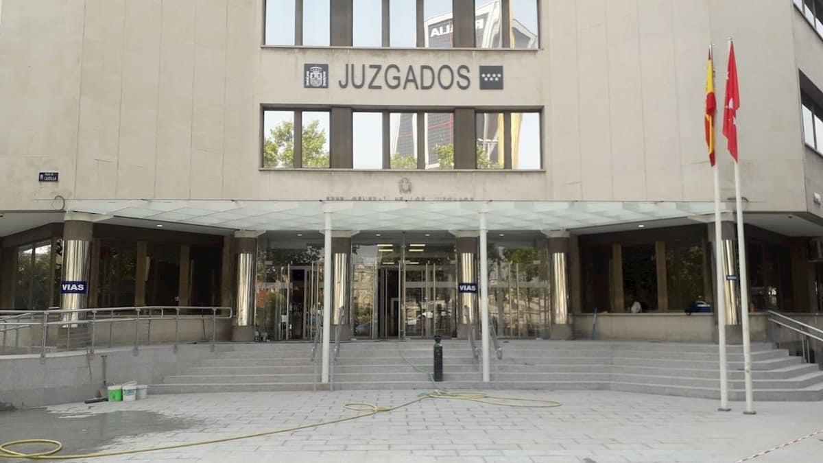 El plan para la Justicia tras el coronavirus: juicios telemáticos y agosto hábil