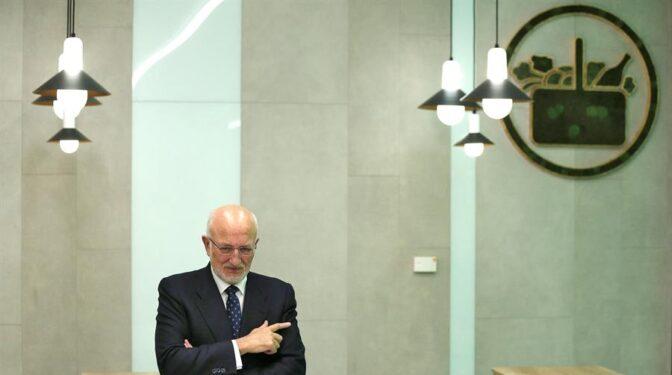 """Juan Roig: """"Los productos de Hacendado tienen que mejorar mucho en calidad"""""""