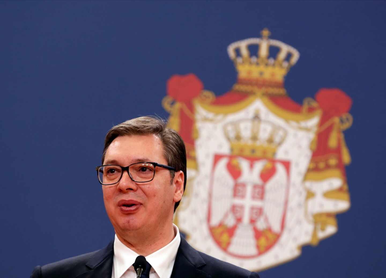 Serbia Unión Europea coronavirus