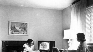 La pandemia que logró reunir a la familia frente a la tele de siempre
