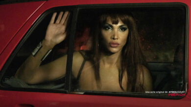 La Veneno: la turbulenta vida de la transexual más famosa de España