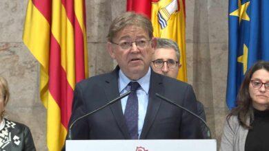 La Comunidad Valenciana impondrá el toque de queda de forma unilateral