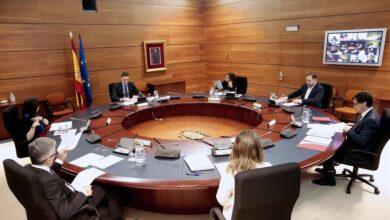 El Gobierno amplía dos semanas más el estado de alarma: hasta el 26 de abril