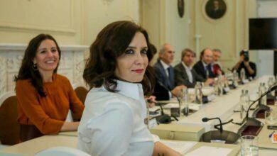 Madrid suspende las clases en centros públicos y privados y el Gobierno recomienda el teletrabajo