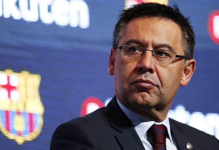 Pulso de Bartomeu al Govern por el referéndum de la moción del Barça
