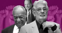De Harvey Weinstein a Plácido Domingo: la caída de los dioses