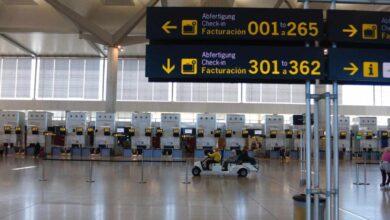 El turismo alerta de un parón absoluto de las ventas y prevé un golpe de 39.000 millones
