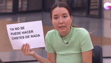 """TVE cuela una charla contra Cs y el """"feminismo liberal"""" en el directo de Operación Triunfo"""