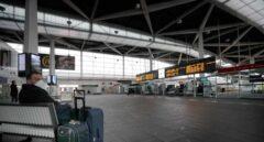 Renfe reduce a la mitad los servicios de Cercanías y recorta aún más la oferta de AVE