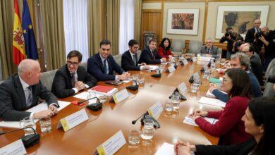España roza los mil casos de coronavirus, casi la mitad en Madrid