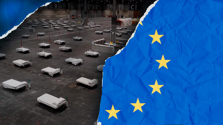 Unión Europea coronavirus