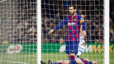 La Generalitat plantea jugar a puerta cerrada el Barça-Nápoles de Champions League