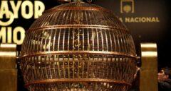 Detenido por robar un bolso con un décimo de Navidad premiado con 125.000 euros