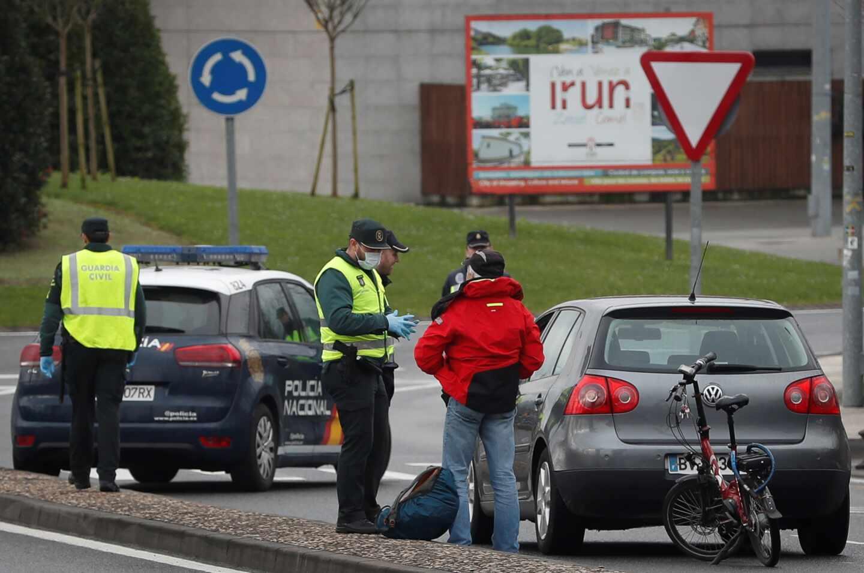 El BOE publica la restricción de llegadas desde el extranjero acordada por la UE