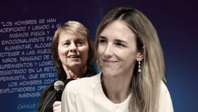 Paglia, el feminismo amazónico y el verso libre de Cayetana
