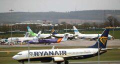 Ryanair, British Airways e easyJet intentar tumbar en los tribunales la cuarentena de Reino Unido