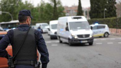 Más de 30.000 multas y 315 detenidos por no respetar el estado de alarma