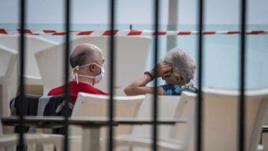 España suma casi 100 casos de coronavirus en un día y alcanza ya los 430 afectados