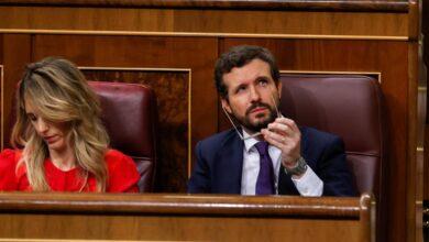 """Álvarez de Toledo, a punto de dejar la portavocía del PP: """"Si no se va, se le invitará a irse"""""""