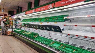 Las otras crisis que 'vaciaron' los supermercados españoles