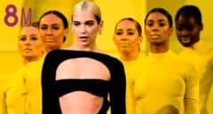 De Rocío Jurado a Bad Bunny: canciones para la lucha feminista