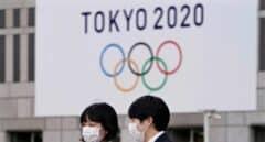 Los Juegos de Tokio ya tienen fecha: del 23 de julio al 8 de agosto de 2021