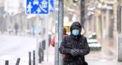 Más nieve, lluvia y frío invernal: el tiempo en España para este martes