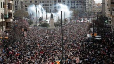 Adiós definitivo a las Fallas: Valencia las aplaza a 2021