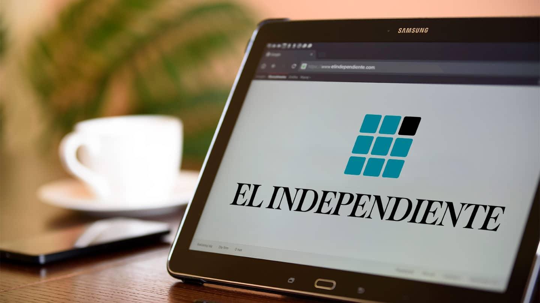 Así funciona 'El Independiente' durante la crisis del coronavirus