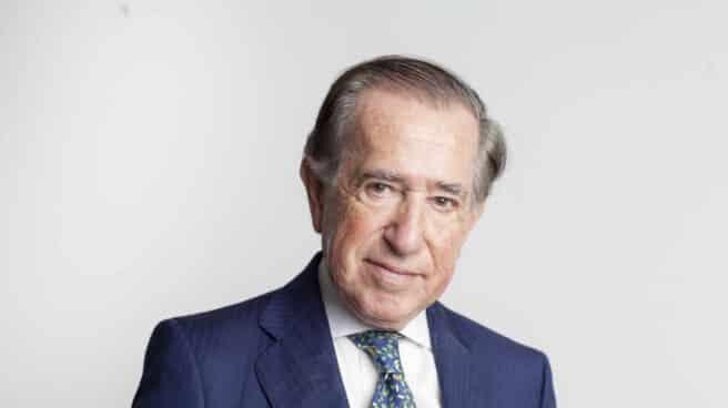 Enrique Rojas, catedrático de Psiquiatría y director del Instituto Español de Investigaciones Psiquiátricas de Madrid.
